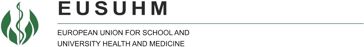 EUSUHM –  European Union for School and University Health and Medicine